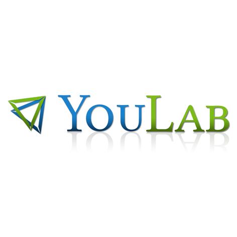 Logo de la société YouLab