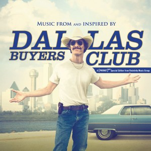 Affiche de Dallas buyers club