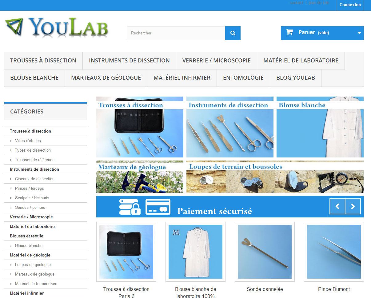 YouLab 2.0