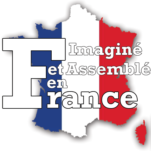 Trousses à dissection françaises